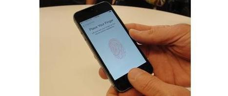 Apple S Touch Id System Won T Store Finge