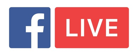7 Tips for Publishers Going Live on Facebook - MediaShift | Multimedia Journalism | Scoop.it