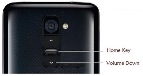 Cara Screenshot LG G2 Dengan Menggunakan Tombol Fisik | Android APK Download | Scoop.it