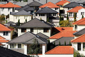 Sydney's fastest growing suburbs | Masada Geography | Scoop.it