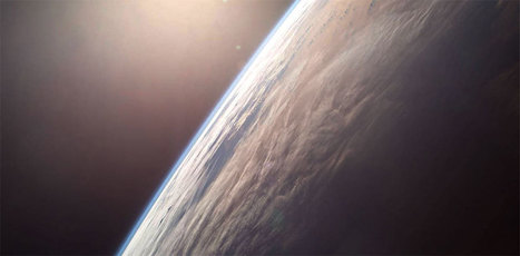 Mitigating the risk of solar geoengineering | Amazing Science | Scoop.it