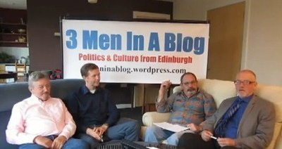 VIDEOPod | FMQs Review130912 | New Set | YES for an Independent Scotland | Scoop.it