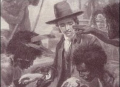 Sorry we ate your great-great grandpa: Island cannibals apologise for killing missionary 170 years ago | Archivance - Miscellanées | Scoop.it