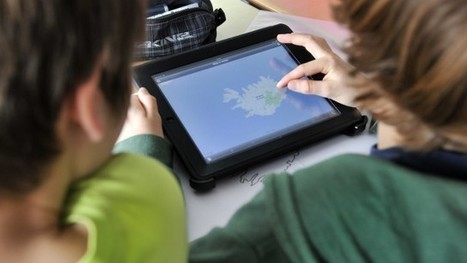 Schulen in den Landkreisen  – Motivation iPad | iPad:  mobile Living, Learning, Lurking, Working, Writing, Reading ... | Scoop.it
