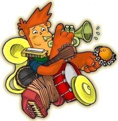 Como hacer instrumentos musicales caseros   Evolution Utilities   Scoop.it