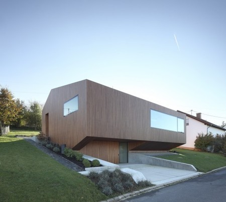 The +Energy House in Germany | Le flux d'Infogreen.lu | Scoop.it