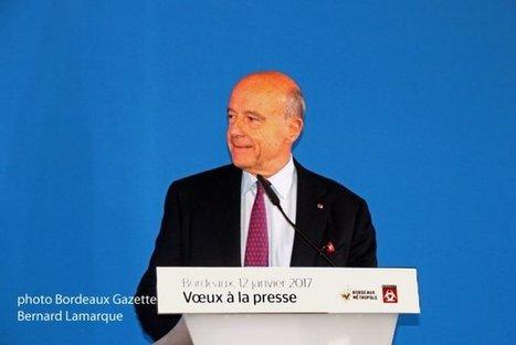 Trois axes de priorités pour Alain Juppé | Bordeaux Gazette | Scoop.it