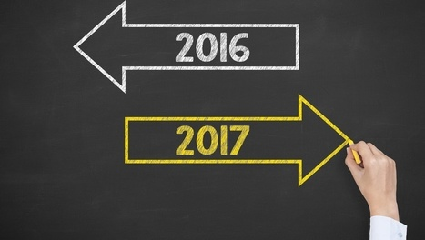 2017: Trends and predictions for education technology | Cool School Ideas | Scoop.it