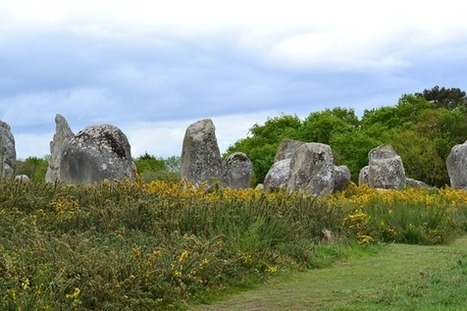 La Toussaint en Bretagne. Coutumes. Extrait audio et quiz de compréhension orale | Français | Scoop.it