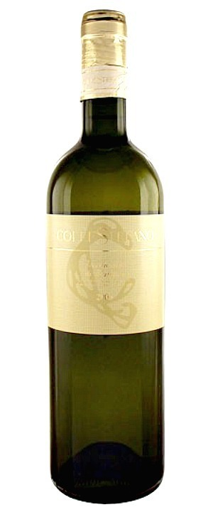 ColleStefano Verdicchio di Matelica 2010 | Wines and People | Scoop.it