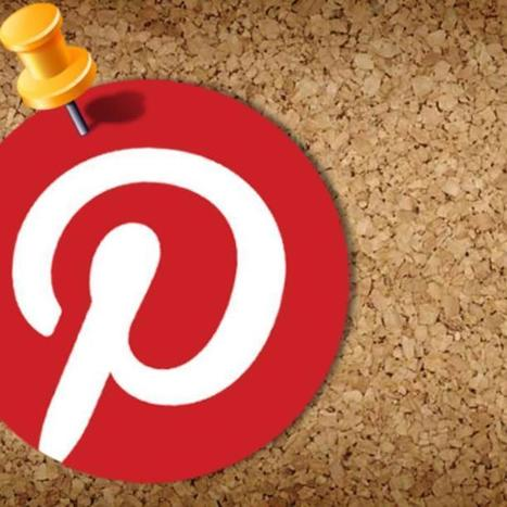 Women's Health Contest Opens Up Pinterest to Advertisers | Pinterest for Business | Scoop.it
