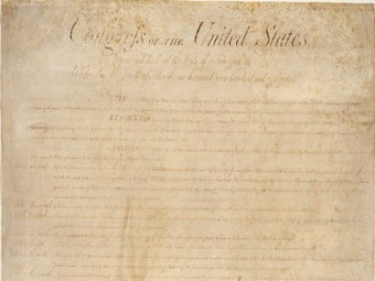 Why didn't the original 12 amendments make it into the Bill of Rights? | History and Social Studies Education | Scoop.it