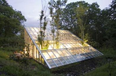 Permaculture - Year Round Growing in Underground Greenhouses | Aquaponics in Action | Scoop.it