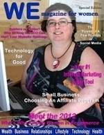 Meet the Top 100 Women in Ecommerce™ for 2012! | Tribe Builders | Scoop.it