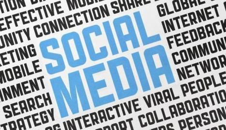 Social media ROI: Six ways it can be done! | MyCustomer | Integrated Brand Communications | Scoop.it