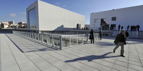 Marseille accueillera la biennale d'art contemporain Manifesta en2020 | Art contemporain et culture | Scoop.it