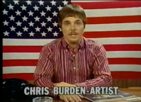 U B U W E B - Film & Video: Chris Burden - The TV Commercials 1973-1977 | Emergent Digital Practices | Scoop.it