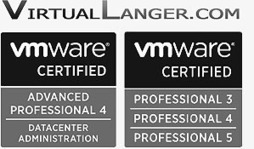 THE VCP-5 Study Guide | From zero to VCP5 | Scoop.it