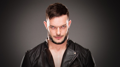 Finn Balor Hd Images In Latest Hd Wallpapers Scoopit