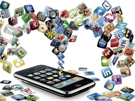 Il web si naviga con le app: ecco quelle più usate dagli italiani | Social Media Italy | Scoop.it