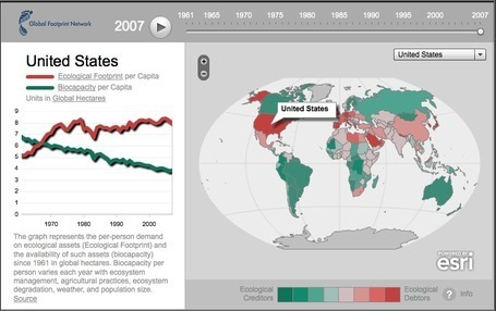Our Global Footprint | Development geography | Scoop.it