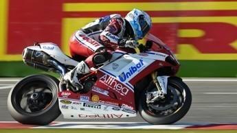 Inside WorldSBK at MotorLand: Ducati Innovations | Ductalk Ducati News | Scoop.it