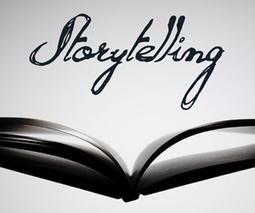 Make Your Speech Unforgettable Through #Storytelling | COMUNICACIONES DIGITALES | Scoop.it