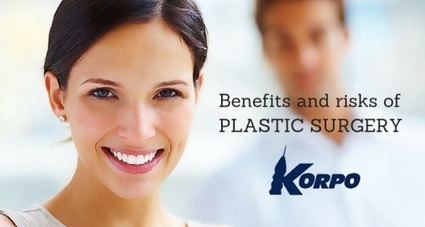 benefits and disadvantages of plastic surgery