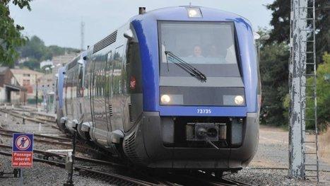 Plan rail : aucun train entre Toulouse-Albi et Toulouse-Castres-Mazamet jusqu'au 15 décembre   Toulouse La Ville Rose   Scoop.it
