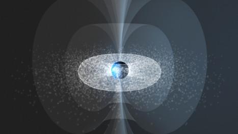 ESA Science & Technology: Cluster discovers steady leak in Earth's plasmasphere   Biosciencia News   Scoop.it