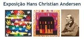 Rede Bibliotecas Escolares: Exposição Hans Christian Andersen   Biblos   Scoop.it