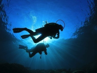 Can scuba diving be green? - Treehugger | ScubaDiving | Scoop.it