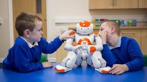 Den tålmodige teknologien | Asperger og Autisme | Scoop.it
