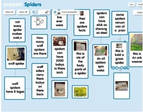 My Top Picks For Content Creation iPad Apps ~ Mrs. Wideen's Classroom Blog | Stuffaliknows | Scoop.it
