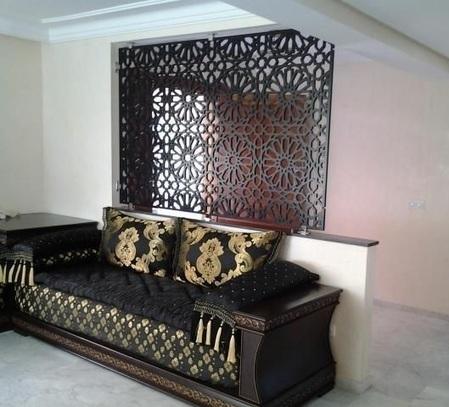Meilleur salon marocain traditionnel pas cher -...