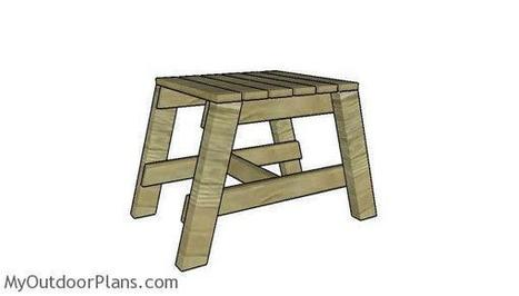 Bbq Side Table Diy.Garden Plans Page 29 Scoop It