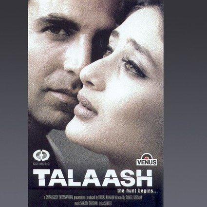 Talaash The Hunt Begins Hindi 1080p Hd Hindi Movie