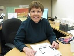 SLJ's Trevelyn Jones to Retire; Darien Library's Kiera Parrott to Head SLJ Reviews | School Library Journal | children's books | Scoop.it