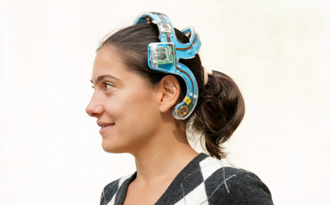 10 Wearable Health Tech Devices To Watch | e-Health, Health-IT, medical software | Scoop.it
