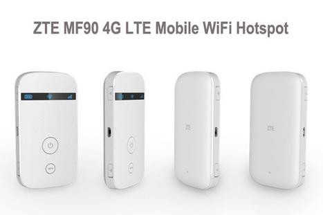 Zte Mf90 Firmware
