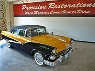 Precision Restorations Company Information | Muscle Cars of America | Scoop.it