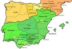Al-Andalus Moorish Spain - Spain Then and Now | Andalusian Culture and Society | Scoop.it