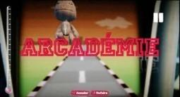 «Arcadémie» ou comment détourner des jeux vidéos «AAA» en outils pédagogiques ? | Jeux vidéos et bibliothèques | Scoop.it