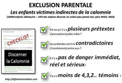 Justice pratique : discerner la calomnie | veille juridique Cnam capacité en droit Nevers | Scoop.it
