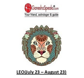 Leo Zodiac Sign' in Ganeshaspeaks | Scoop it
