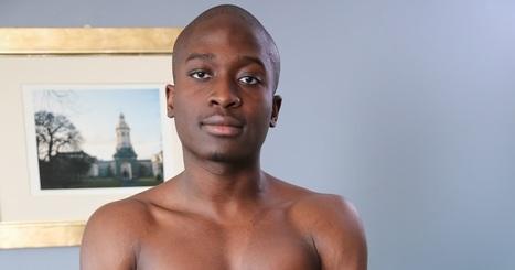*Nakedguyz*: NextDoorEbony - Kareem Williams | Nakedguyz.blogspot.com | Scoop.it