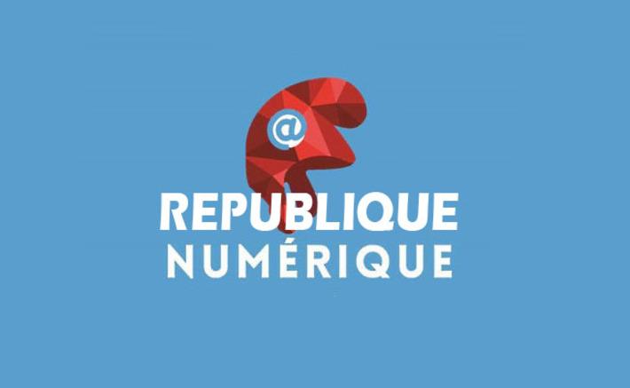 Mon site est-il conforme à la loi pour une République numérique ? | Solutions locales | Scoop.it