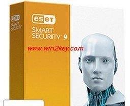 cracked eset smart security 9