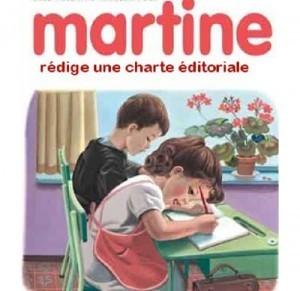 """""""Comment bien rédiger une charte éditoriale"""" sur le blog de Lignae   DigitalBreak   Scoop.it"""