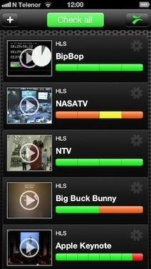 HLS' in Video Breakthroughs | Scoop it